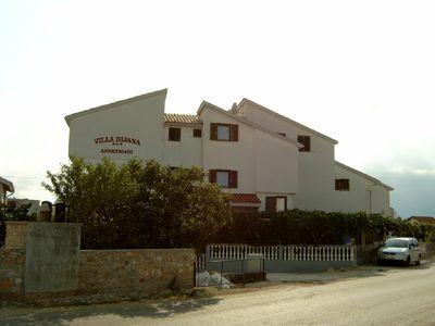 Appartement Villa Dijana