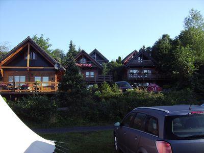 Camping Panoramacamping Petite Suisse