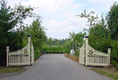 Vakantiepark Buitenplaats De Berghorst