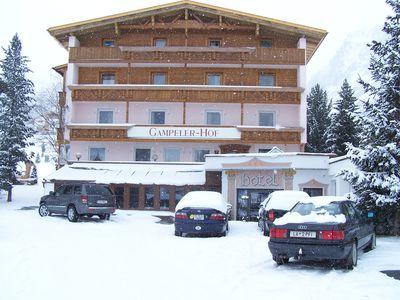 Hotel Gampelerhof