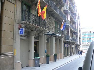 Hotel Grupotel Gravina