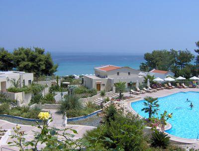 Hotel Aegean Melathron