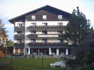 Hotel Gorfion-Malbun