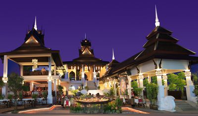 Hotel Dara Samui Beach Resort & Spa