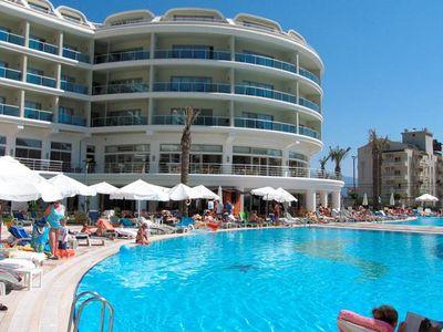 Hotel Pineta Park (de Luxe)
