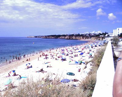 Hotel Pestana Levante Beach