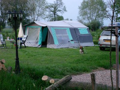 Camping De Weerd's Hertenboerderij (in Nijbroek)