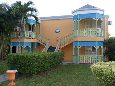 Hotel Negril Gardens Beach Resort