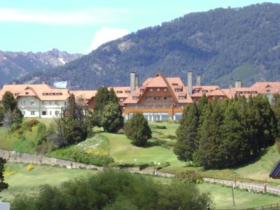 Hotel Llao Llao Resort