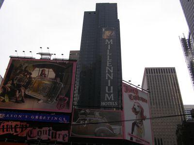 Hotel Millennium Broadway