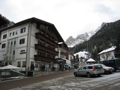Hotel Ingram