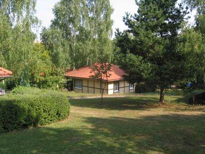 Vakantiepark Vatteröder Teich