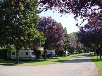 Camping La Bonnette
