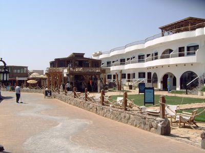 Hotel Coral Coast