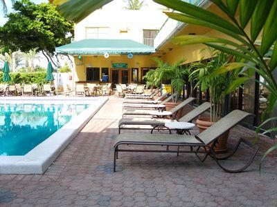Hotel Best Western Oceanside Inn