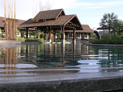 Hotel Indigo Pearl