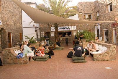 Hotel Camel