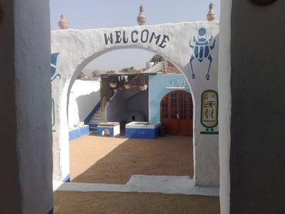 Vakantiehuis Nubian House