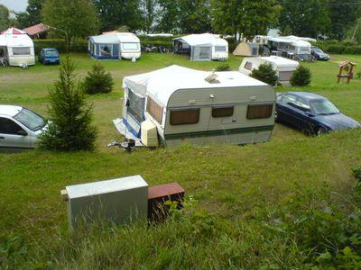 Camping Tamowa