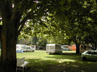 Camping Haller