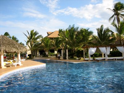 Hotel Excellence Punta Cana