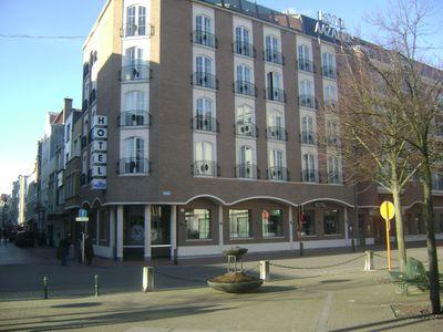Hotel Aazaert