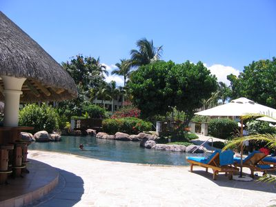 Hotel Hilton Mauritius Resort & Spa