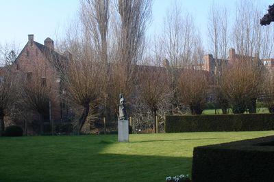 Hotel Begijnhof