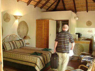 Lodge Malala Lodge