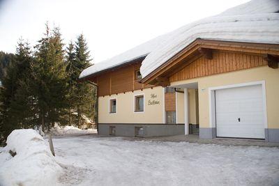 Appartement Haus Dachstein