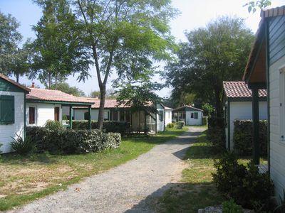 Camping Les Gros Joncs