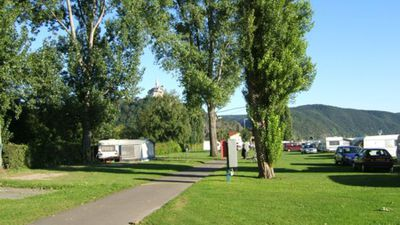 Camping Uferwiese