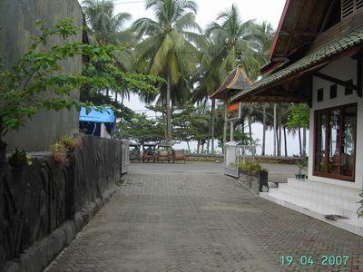 Hotel Sandaan