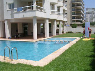 Appartement Las Garzas