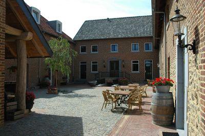 Bed and Breakfast Auberge De Smockelaer(+ vakantiewoningen)