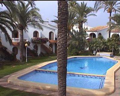 Vakantiepark Las Ranas