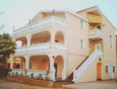 Hotel Villa Dolmar