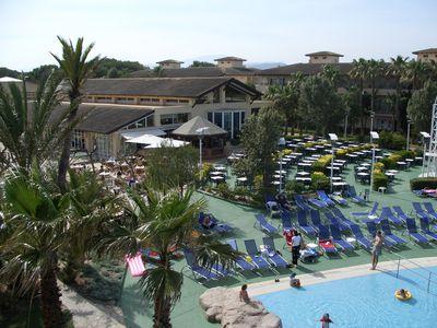 Hotel Allsun Hotel Eden Playa