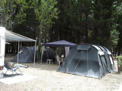 Camping Domaine du Plan