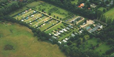 Camping Elzenhof