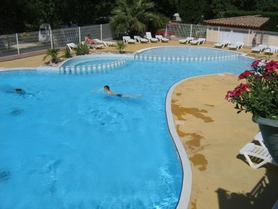 Camping Les Gorges