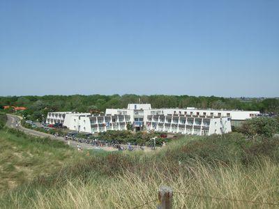 Hotel Strandhotel Westduin