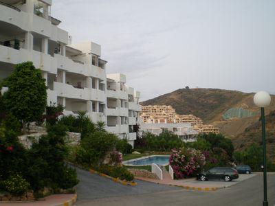 Appartement Los Cipreses
