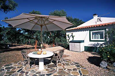 Vakantiehuis No Campo