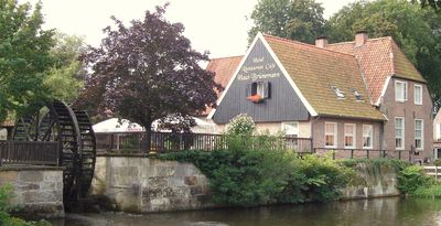 Hotel Haus Brünemann