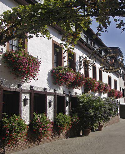 Landhuis Zur Kupferkanne
