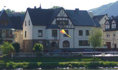 Landhuis Mosel Landhaus