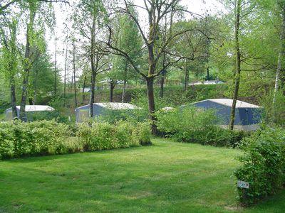 Camping Vakantiepark Walsdorf