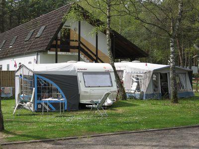 Camping Parc Martbusch
