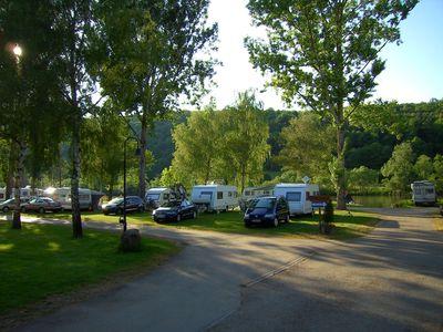 Camping Park Wertheim - Bettingen